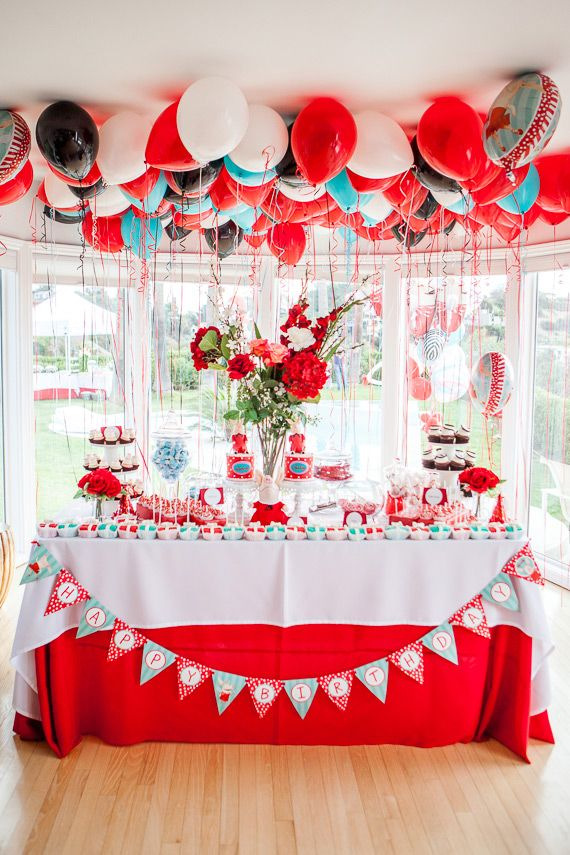 2nd birthday party ideas for girl ; ef5883402663f7ee7076f5d5863afee4