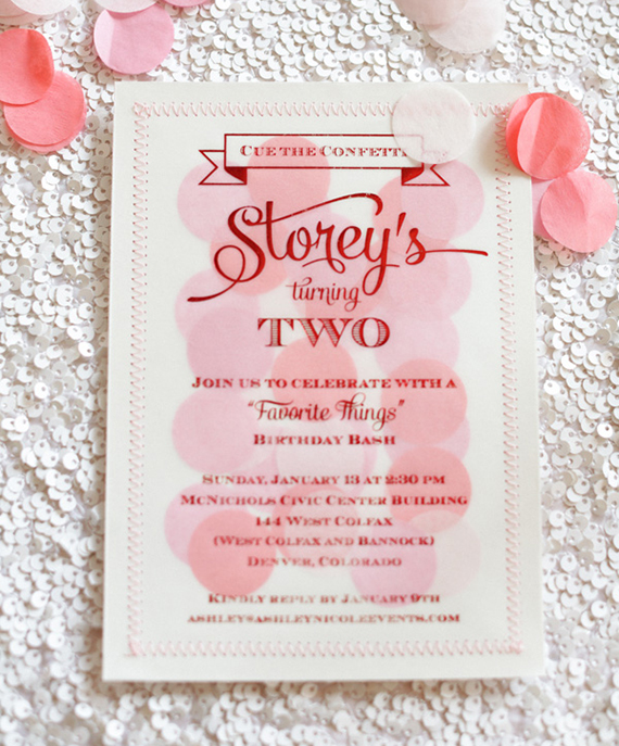 2nd birthday party ideas for girl ; girls-2nd-birthday-party-1