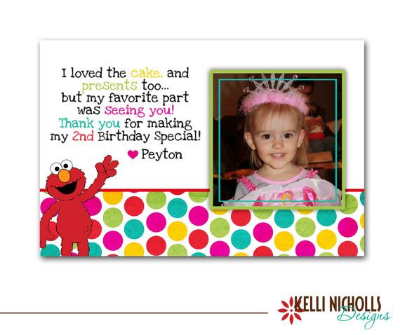 2nd birthday thank you card sayings ; a36dbbe439ca89f94e635d77fa320455--birthday-thank-you-cards-cute-sayings