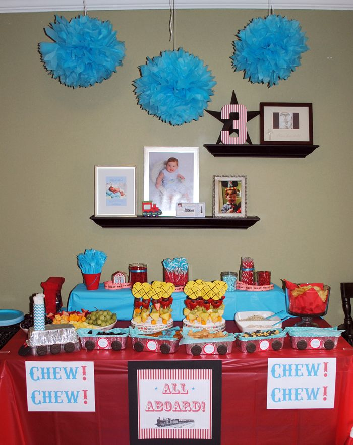 3 year old birthday party ; 044404d5865dc764c1a365a75d6cb33d