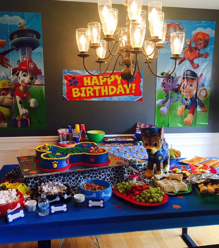 3 year old birthday party ; 0f205abbb7789b22baabbe9c9b8b6851