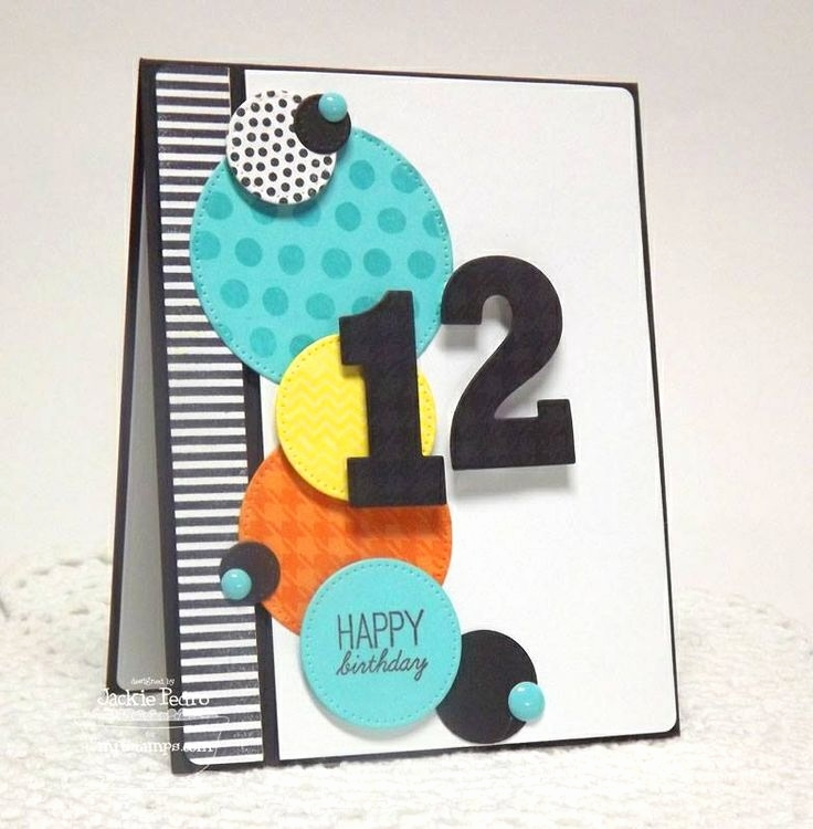 3 Year Old Boy Birthday Card Ideas For 14