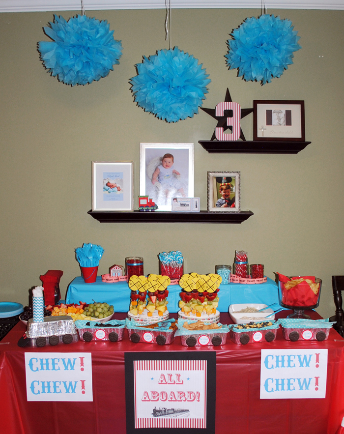 3 year old boy birthday party activities ; 044404d5865dc764c1a365a75d6cb33d
