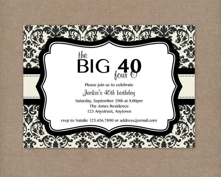 39th birthday party invitation wording ; 39th-birthday-party-invitation-wording-6424f849e1394535a60bbf8b971190ad-th-birthday-parties-birthday-party-invitations