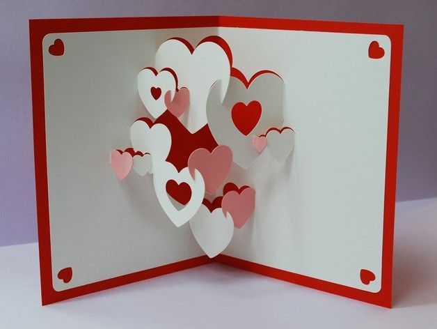 3d greeting card ideas for birthday ; how-to-make-a-3d-pop-up-greeting-card-25-unique-pop-up-greeting-cards-ideas-on-pinterest-popup-cards-free