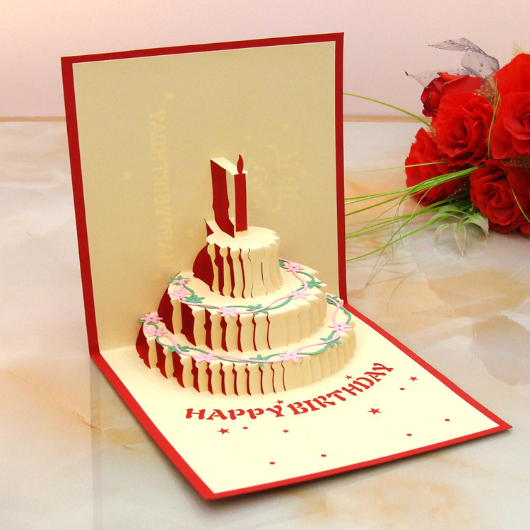 3d greeting card ideas for birthday ; where-to-buy-greeting-cards-3d-birthday-cards-gangcraft-ideas