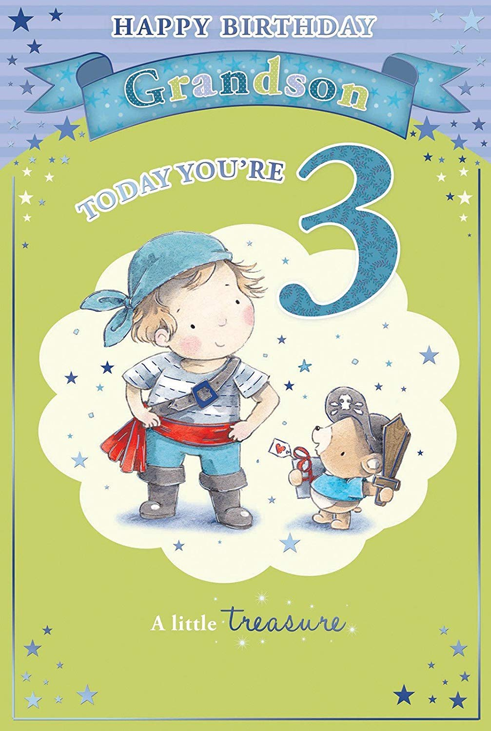 3rd birthday card verses ; 71Lj6%252BdrCXL