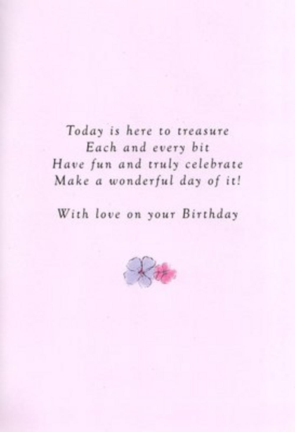 3rd birthday card verses ; lrgscale6006_2