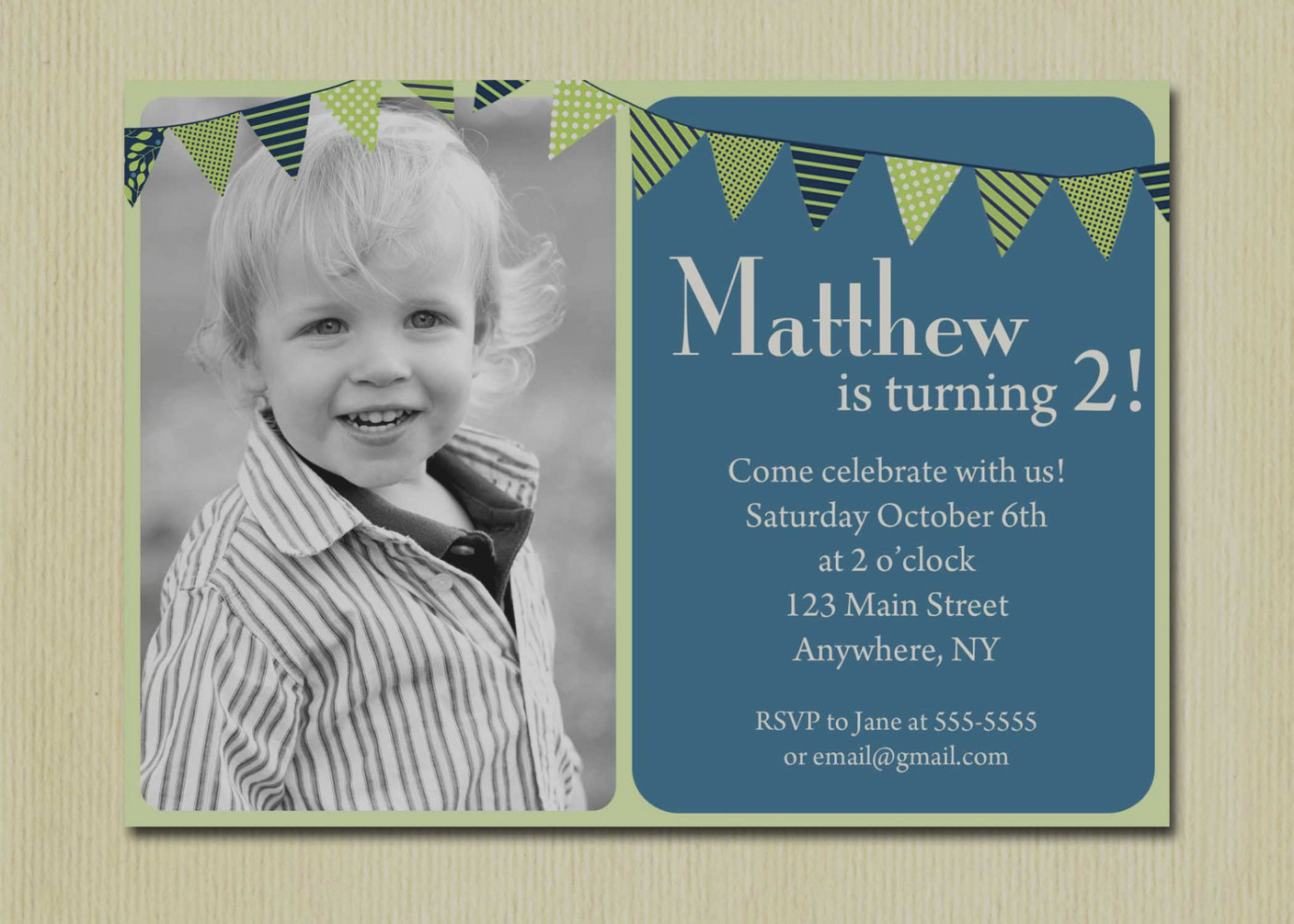 3rd Birthday Party Invitation Wording Boy Great