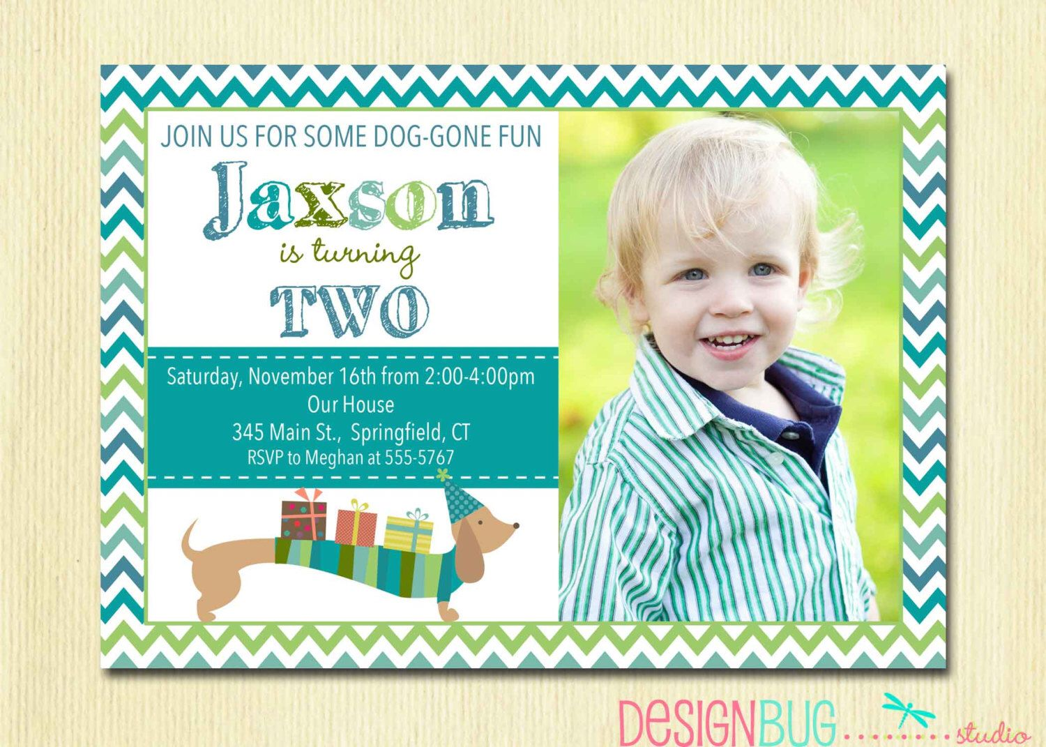4 year old birthday invitation ; 545cd25916851f26b175ce818ecd7631