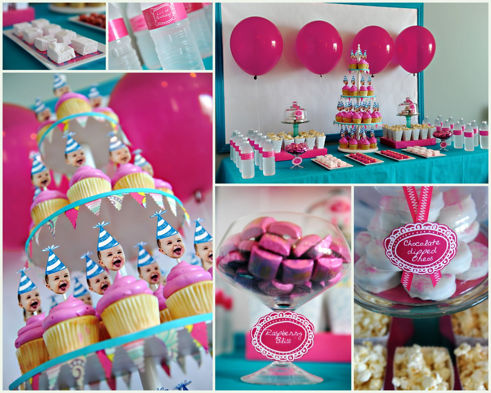 4 year old birthday party themes ; birthday-party-ideas-2