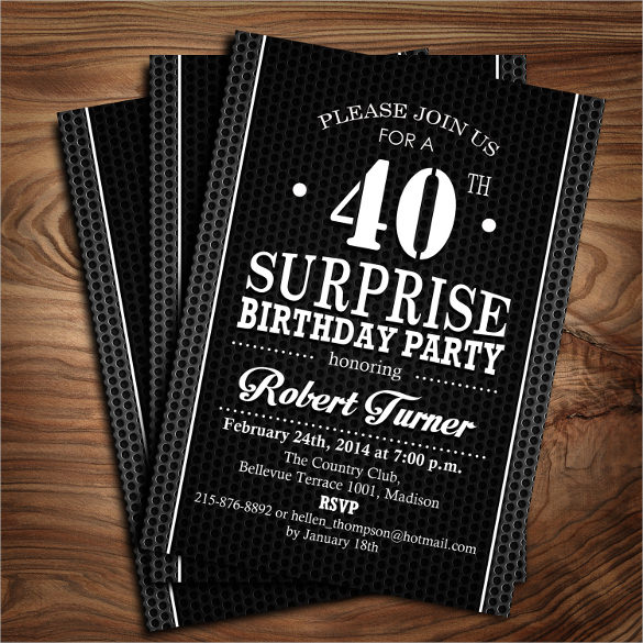 40th birthday card template free ; 25-40th-birthday-invitation-templates-free-sample-example-40th-birthday-invitations-for-him