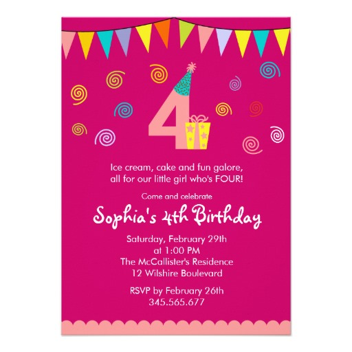 4th birthday invitation wording ; 4th-birthday-invitation-wording-afoodaffair-4th-birthday-invitation-wording