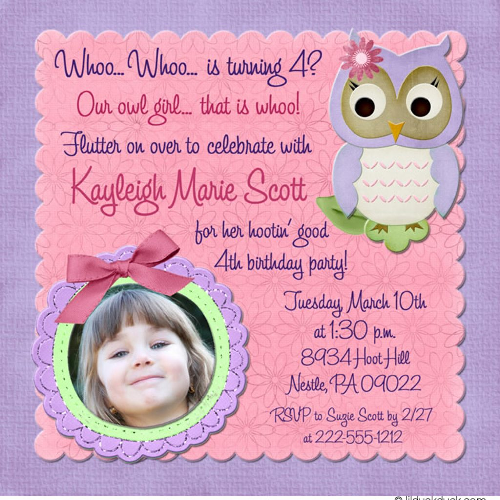 4th birthday invitation wording ; 4th-birthday-invitation-wording-combined-with-various-colors-to-modify-your-Birthday-Invitation-Cards-invitation-card-design-15