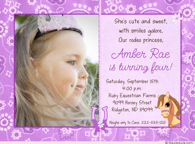 4th birthday invitation wording ; Surprising-4Th-Birthday-Invitation-Wording-To-Design-Birthday-Invitation