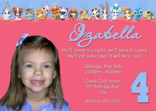 4th birthday invitation wording ; popular-4th-birthday-invitation-wording-as-birthday-invitations-4th-birthday-invitation-wording