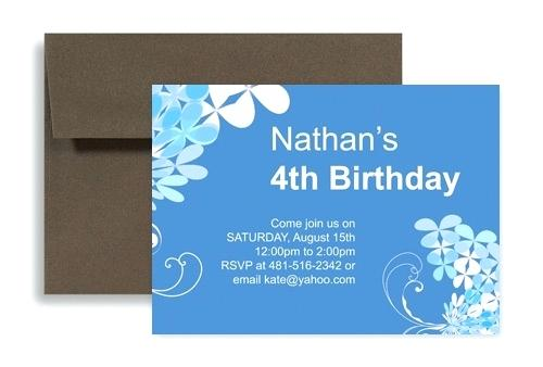 4th birthday invitation wording boy ; 4-year-old-birthday-invitations-blue-boy-four-year-old-birthday-invitation-design-in-horizontal-13-year-old-birthday-invitations-wording