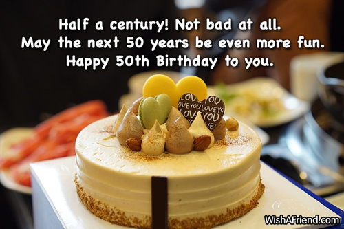 50 years old birthday message ; 617-50th-birthday-wishes