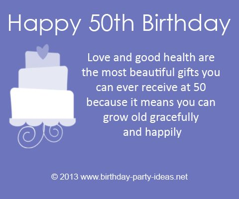 50 years old birthday message ; cdaf2f14d79ffa985daaf783b8ef4d9c--th-birthday-sayings-birthday-book