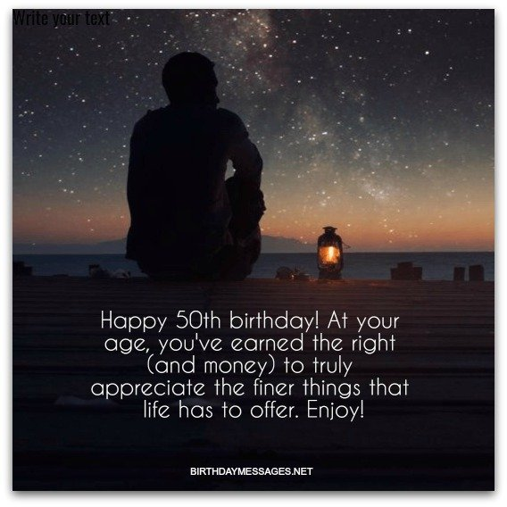 50 years old birthday message ; x50th-birthday-wishes-5A