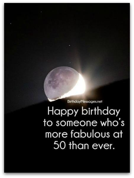 50th birthday message for wife ; 50th-birthday-wishes-1B