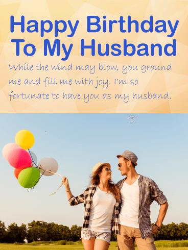 50th birthday message to husband ; b_day_fhb54