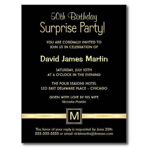 50th birthday party invitation wording ideas ; 38c2c2f8ceb1dd6853b550e70a21abb8