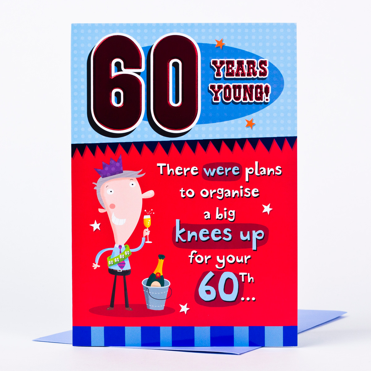 60 year old birthday card messages ; fullsize_a