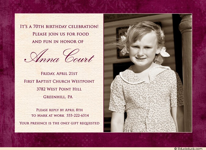 60th birthday invitation examples ; Brilliant-60Th-Birthday-Invitation-Wording-To-Create-Your-Own-Custom-Birthday-Invitations