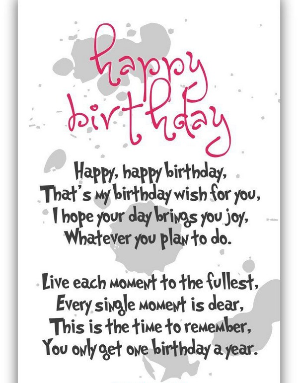 60th birthday message for mother ; best-happy-birthday-poems-for-mother-in-law