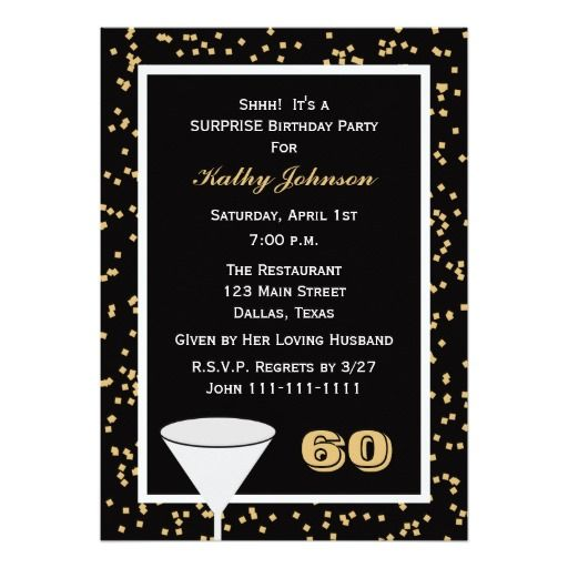 60th birthday surprise party invitation card ; 50b8114671f4fb81afc69d631bd977e0--th-birthday-parties-surprise-birthday-parties