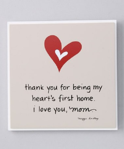 65th birthday message for mom ; Thank-you-birthday-quotes-for-mom