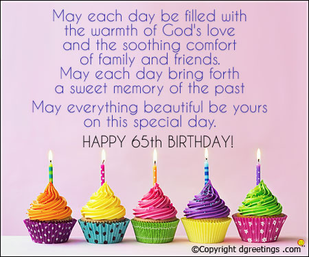 65th birthday message for mom ; your-65th-birthday