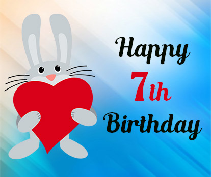 7th birthday message to a son ; happy-7th-birthday-wishes-and-messages