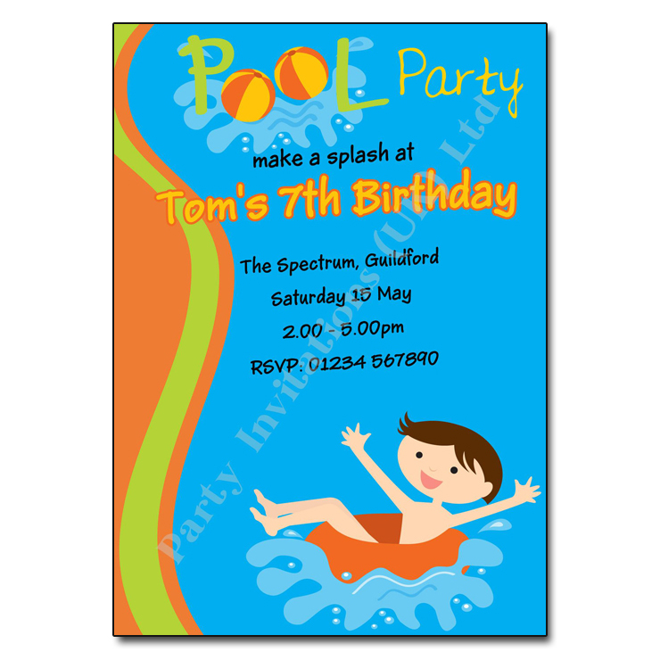 7th birthday party invitation ideas ; Swimming-Party-Invitations-is-one-of-the-right-art-to-perfect-your-invitation-ideas-41