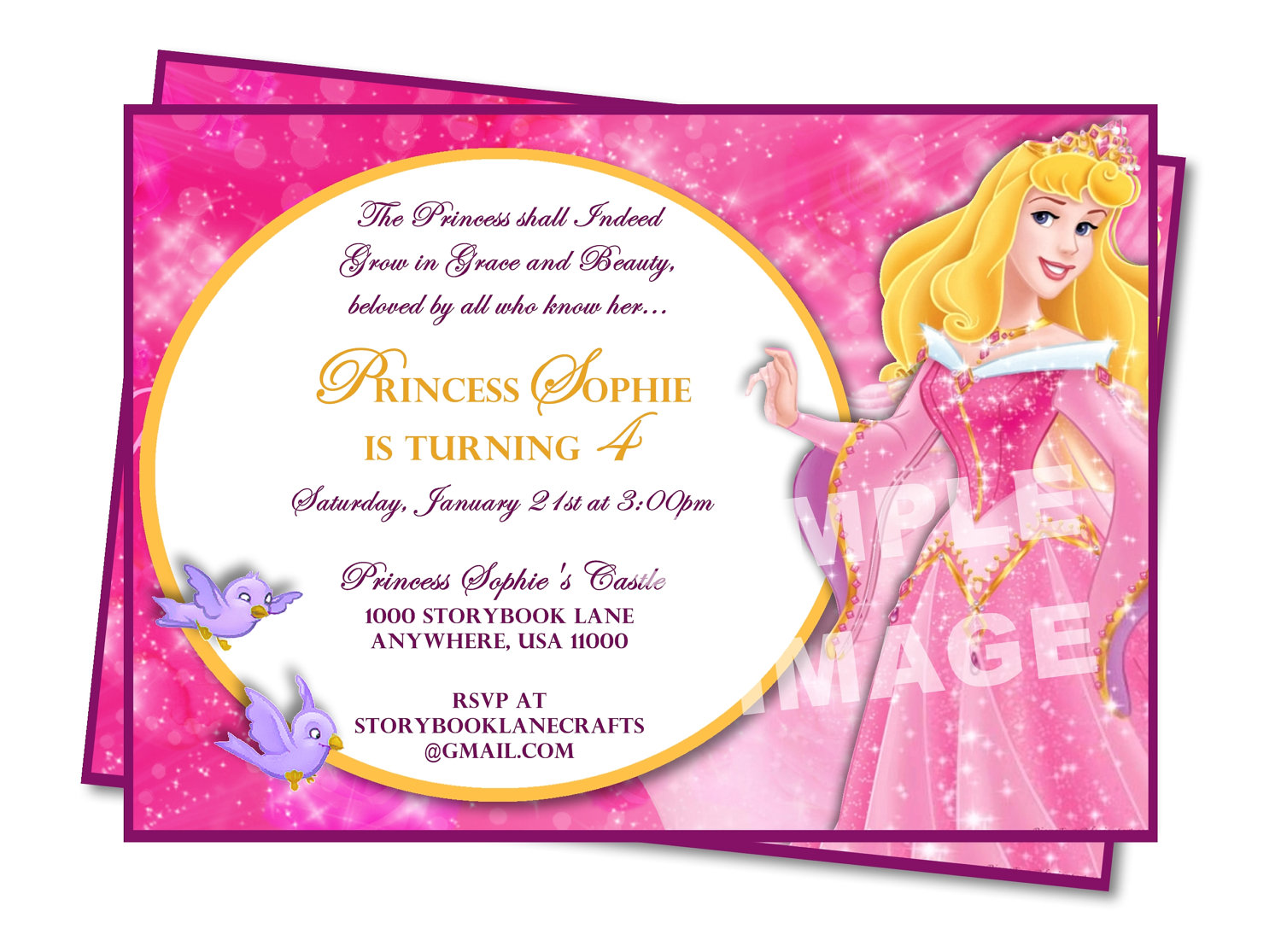 7th birthday party invitation wording ; Exciting-Birthday-Party-Invitation-Wording-Which-You-Need-To-Make-Birthday-Party-Invitation-Template