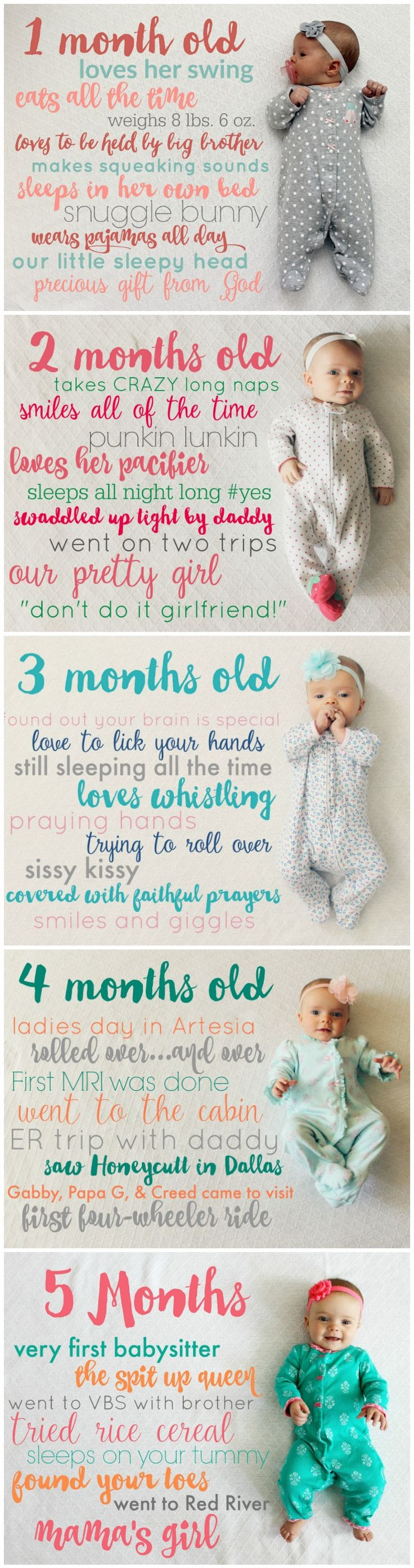 8 months old birthday message ; 8-months-old-birthday-message-81038d383e362e517f3096d13f7b2045-monthly-photos-creative-monthly-baby-pictures