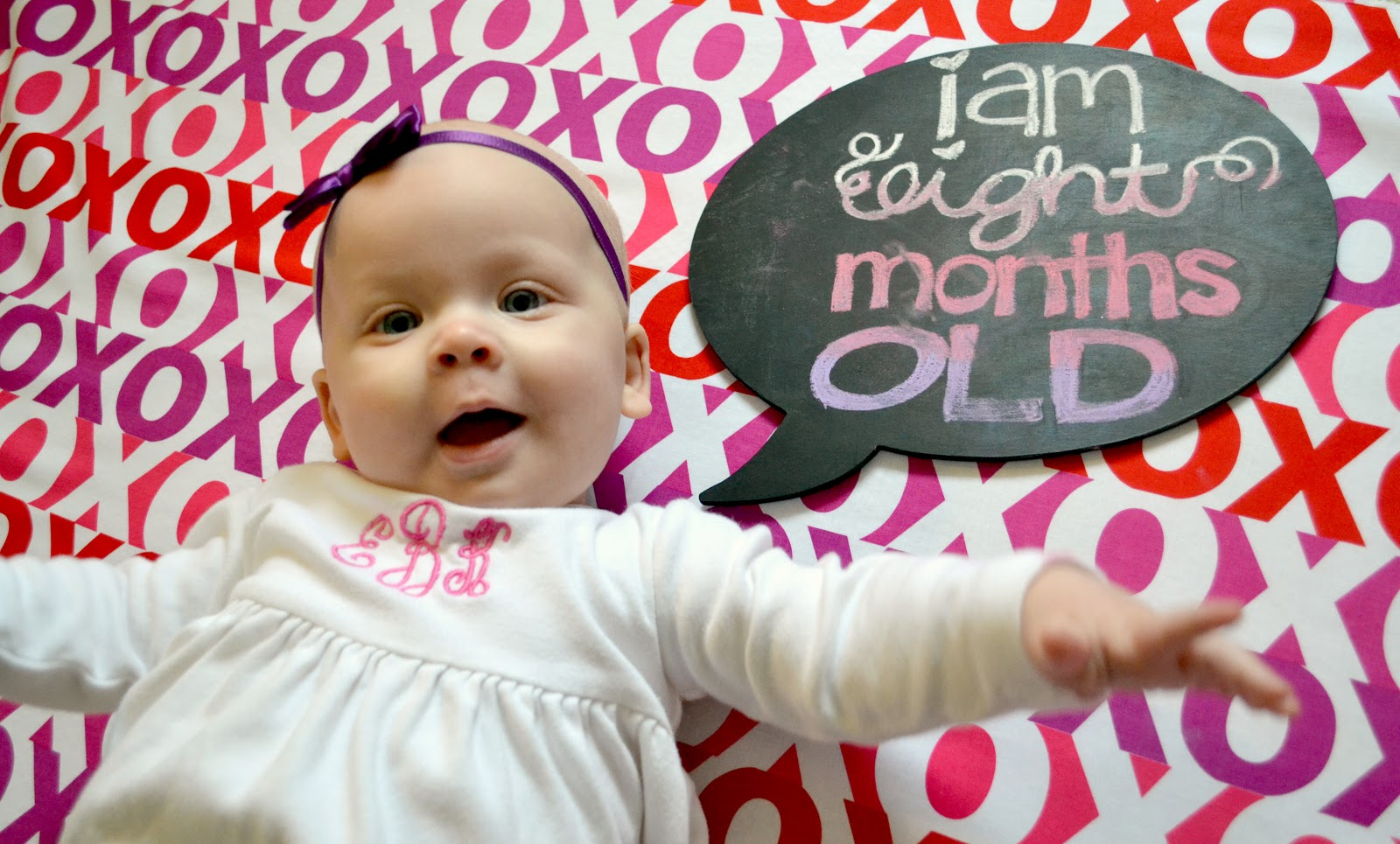 8 months old birthday message ; happy-8th-month-birthday-message-8+month2