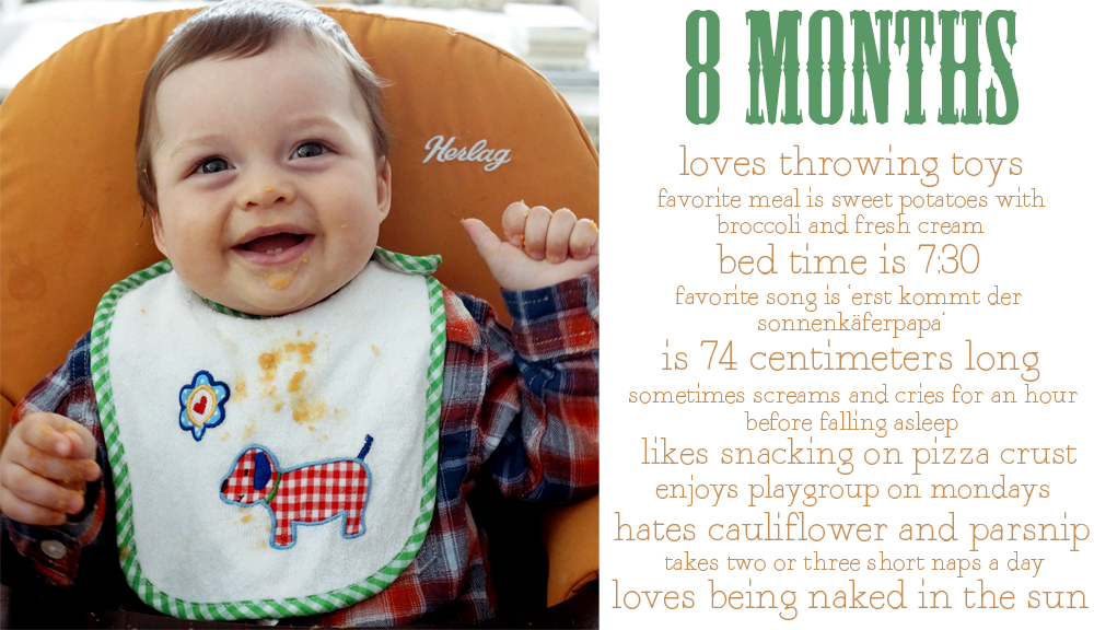 8 months old birthday message ; happy-8th-month-birthday-message-raffi8months