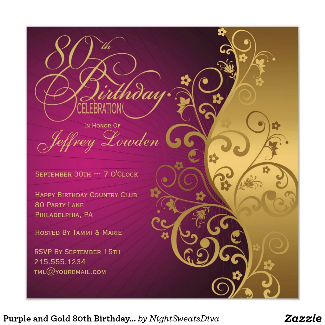 80th birthday card printable ; 80th-birthday-party-invitations-for-simple-invitations-of-your-Birthday-Invitation-Templates-using-sensational-design-ideas-10