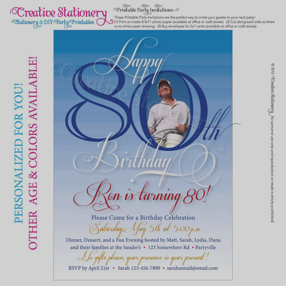 80th birthday card printable ; awesome-of-80th-birthday-cards-free-printable-surprise-invite-templates-best-sample