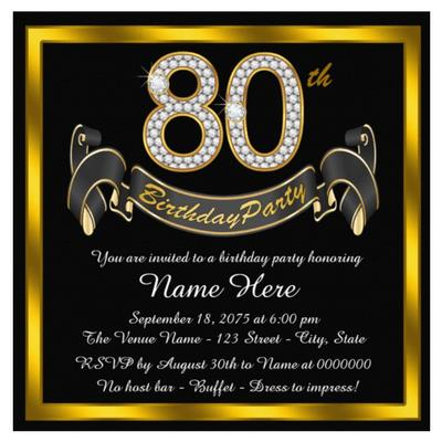 80th birthday theme color ; 80th-birthday-party-invitations-combined-with-various-colors-to-modify-your-Birthday-Invitation-Cards-invitation-card-design-10