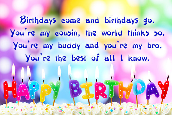 a birthday message for a cousin ; 1000-images-about-happy-b-day-cousin-on-pinterest-happy-summer-999918