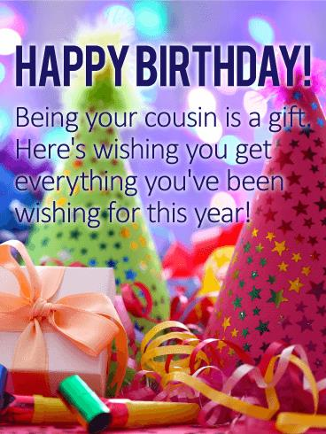 a birthday message for a cousin ; b_day_fcs14-230b7c43b0776414b7c27356f161c791