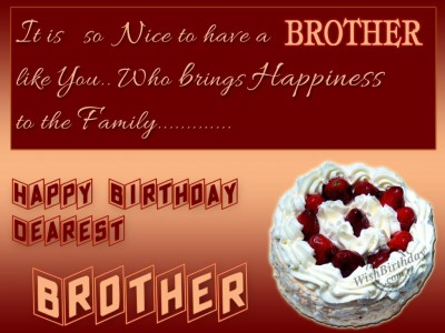 a birthday message to my brother ; birthday-message-for-a-brother