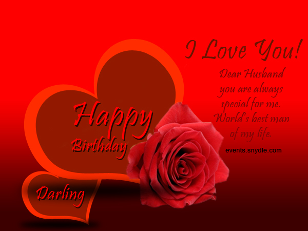 a birthday wish for a husband ; birthday-greetings-for-husband