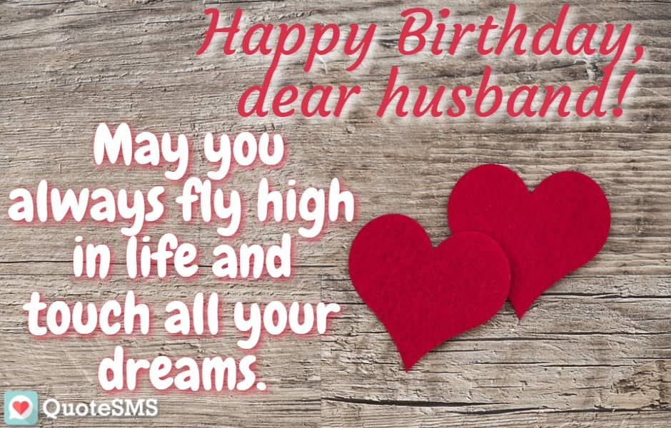 a birthday wish for a husband ; husband-bday-wishes14