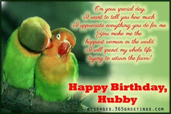 a birthday wish for my husband ; birthday-greetings-for-husband