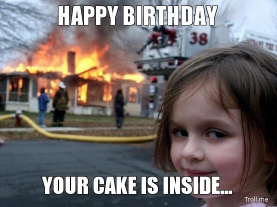 a funny birthday picture ; funny-birthday-wishes