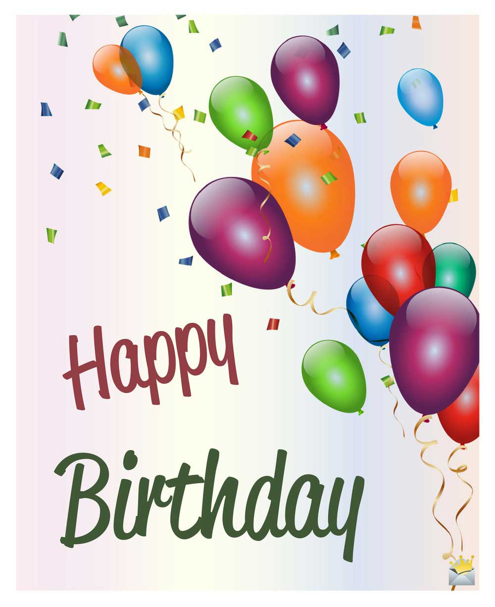 a great happy birthday message ; Birthday-wish-for-a-good-friend